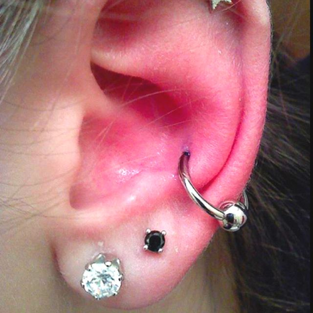 29 Snug Piercing Examples And Aftercare Guide 2020 Piercing