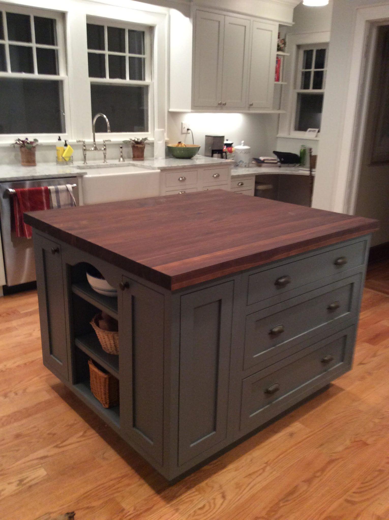 Gallery Diy Butcher Block Countertops Wood Countertops Kitchen