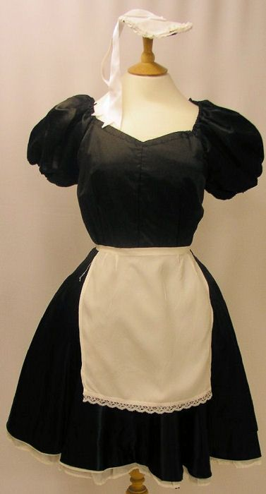 Modern Maid Outfit Google Search Maid Uniform Costume Hire Maid Outfit