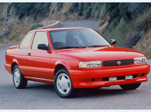 1994 Nissan Sentra B13 Series Service Repair Manual Download Service Repair Manuals Pdf Nissan Sentra Nissan Japanese Cars