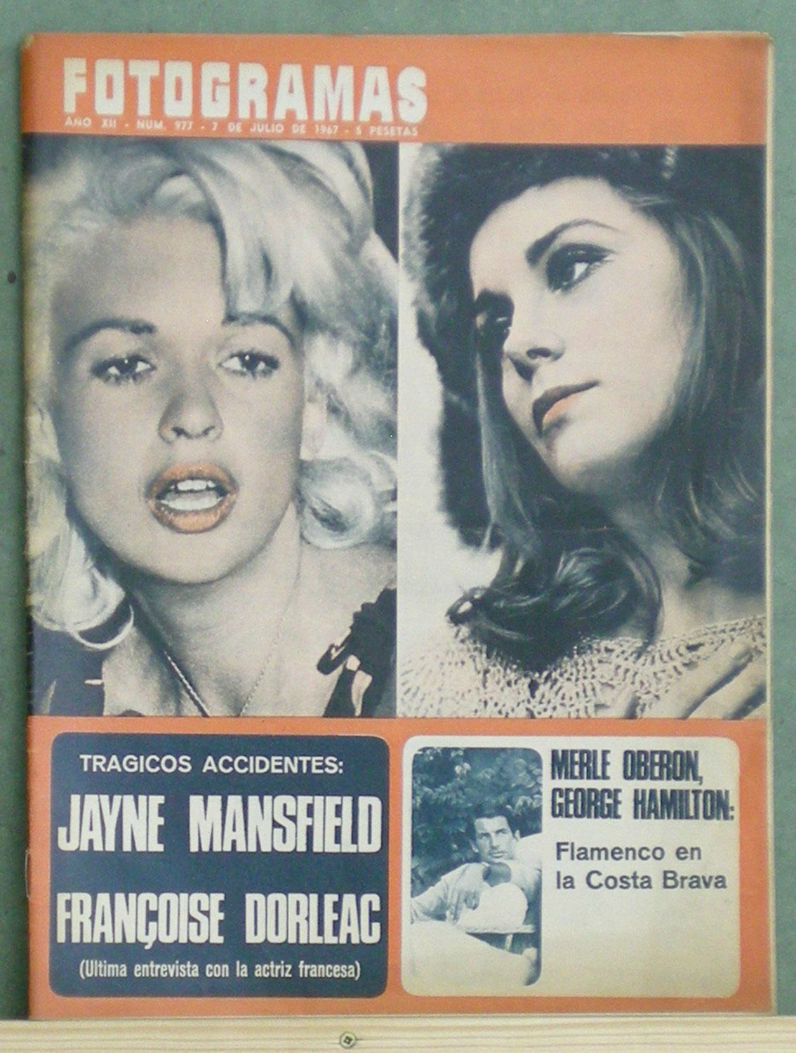 francoise dorleac accident google search late 60 39 s pinterest jayne mansfield movie. Black Bedroom Furniture Sets. Home Design Ideas