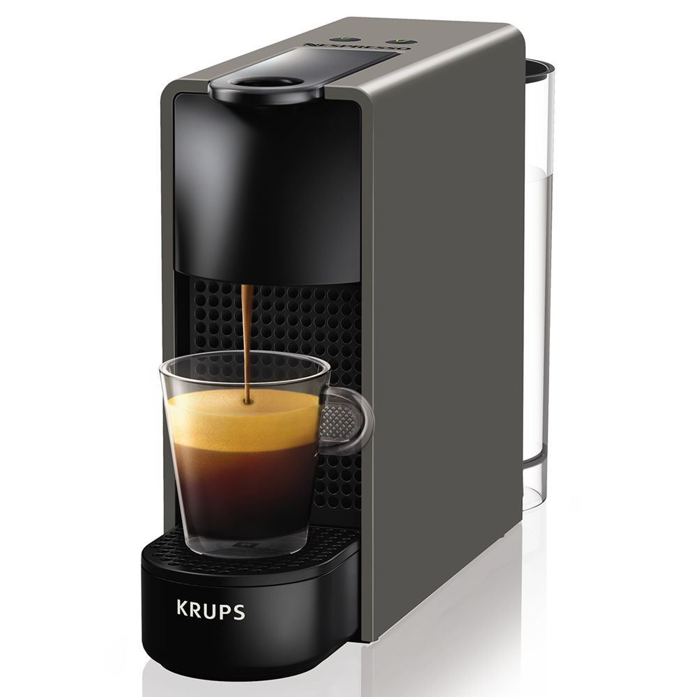 Nespresso Essenza Mini Coffee Machine By Krups Nespresso