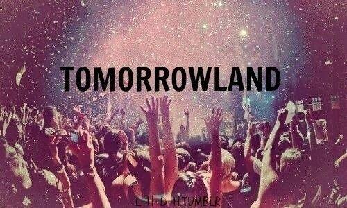 Tomorrowland Frases De Danza Libros De Música Y