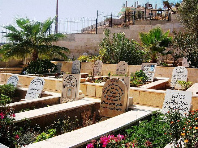 Martyr S Cemetry Dheisheh Rc Bethlehem Outdoor Decor Martyrs Photo