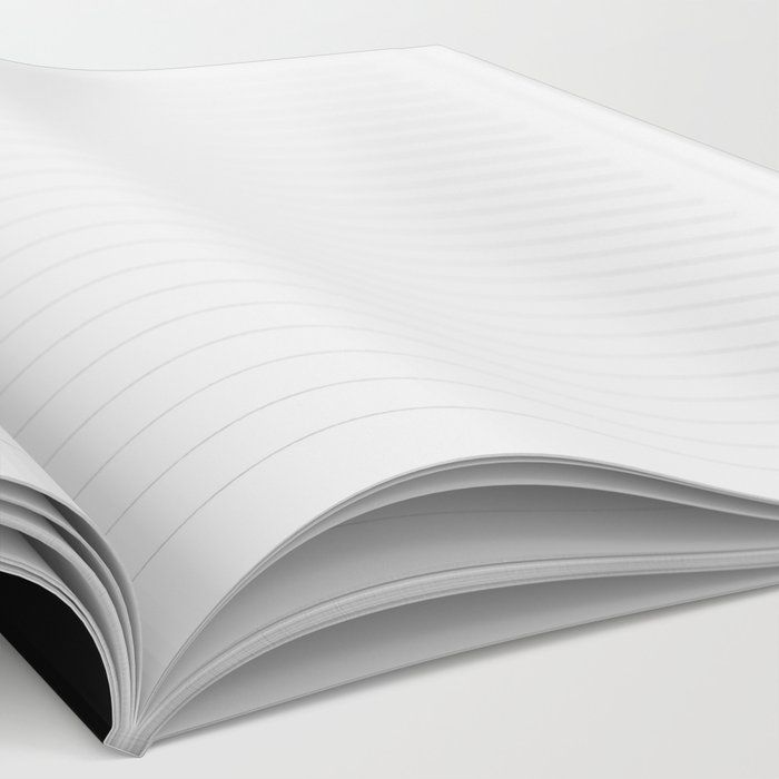 """Photo of Origami Unicorn Notebook von 7115 – 6 """"x 8"""" gefüttert"""