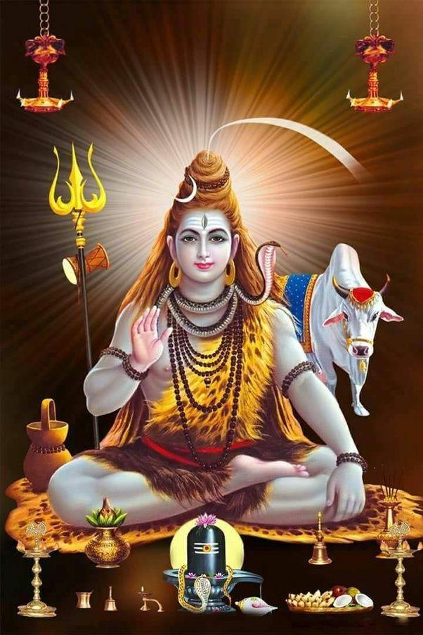 Il est l'un des cinq divinités équivalentes Panchayatana puja de la tradition Smarta de