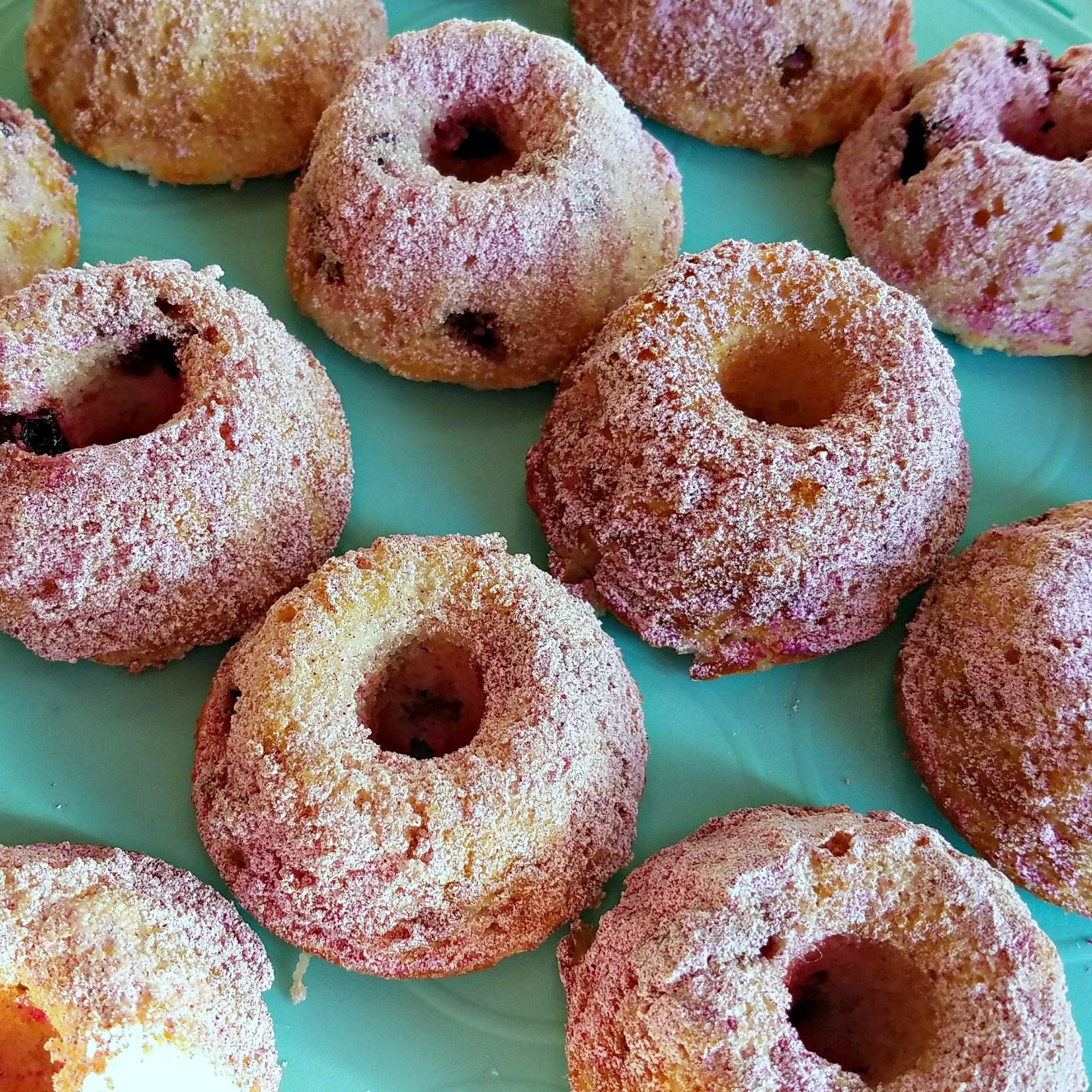 Cherry lemonade mini bundt cakes recipe cherry