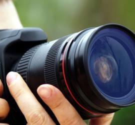 دورة التصوير الفوتوغرافى