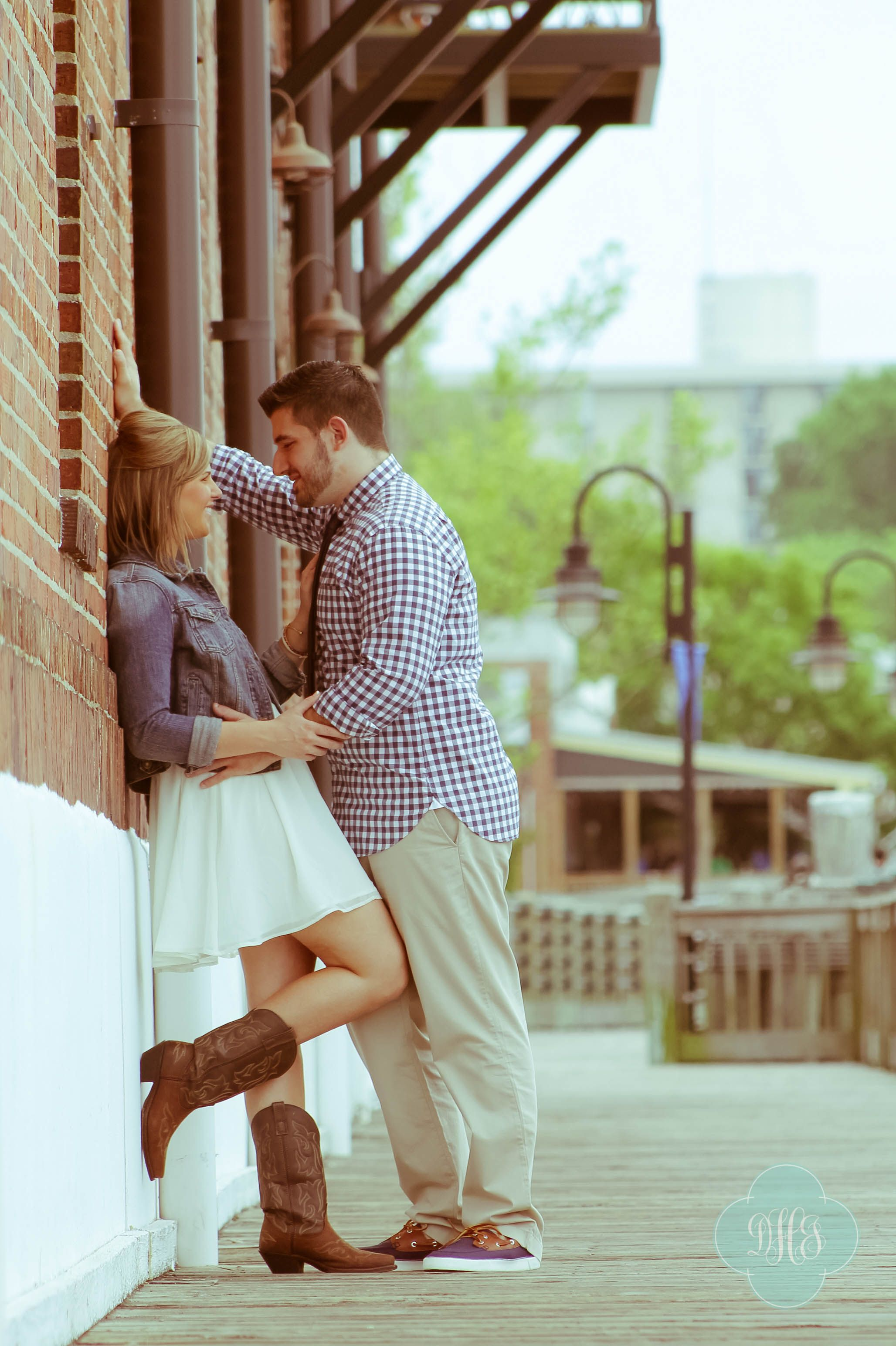 Engagement Photography @Dakota Stuart Stuart Stuart Hersey Photography