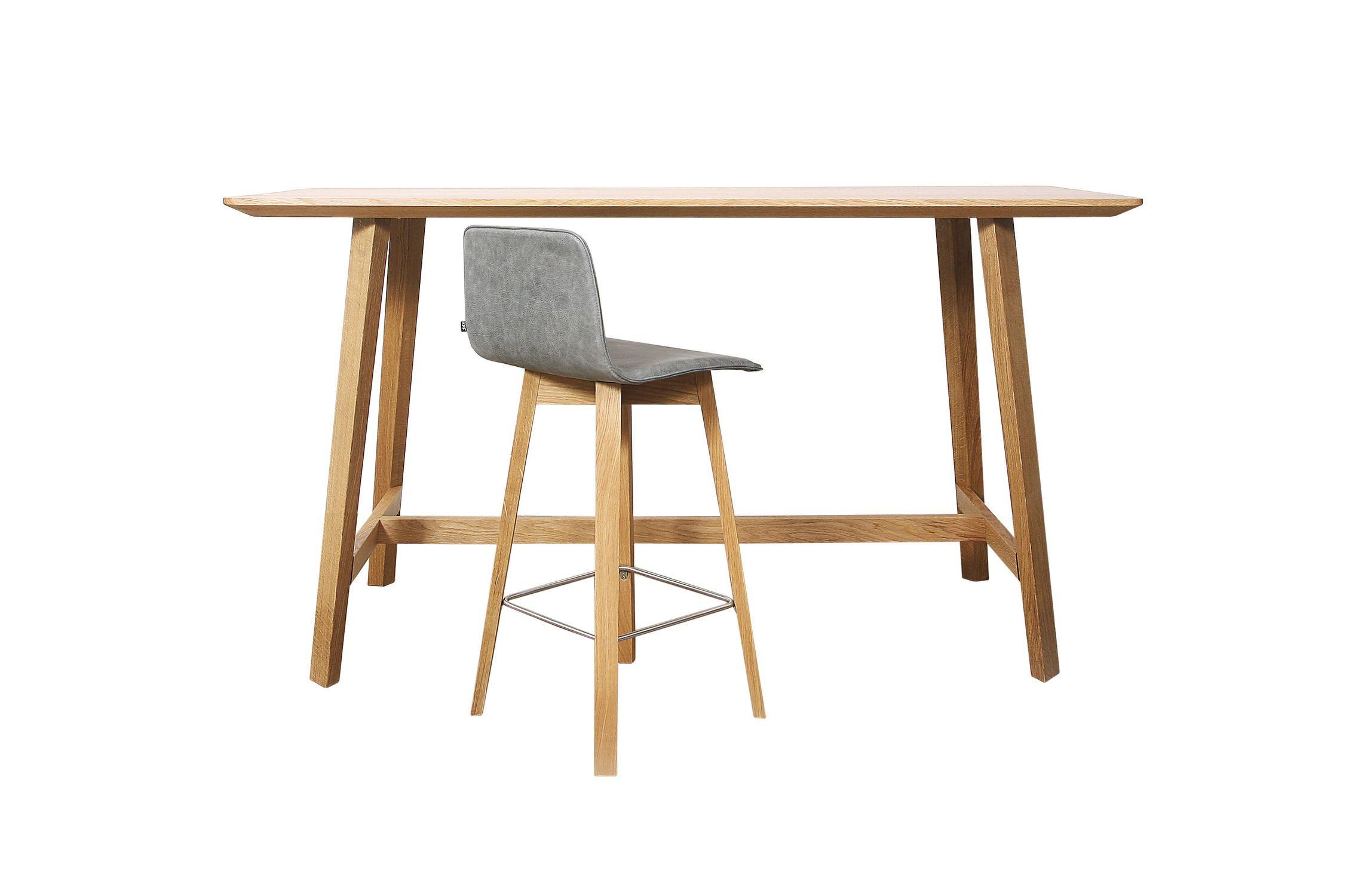High Bar Table / Contemporary   MAVERICK By Brigit Hoffmann   Kff. Design