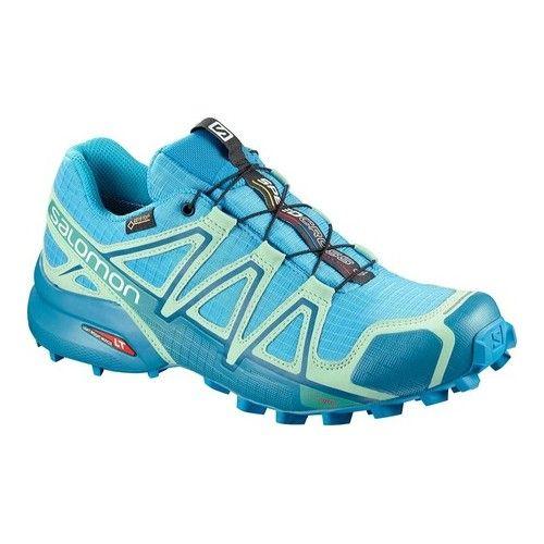 Salomon Speedcross 4 GORE TEX Trail Running Shoe | Running