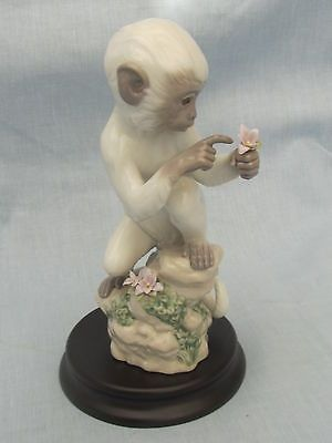 Lladro #porcelain  #chinese #zodiac the monkey (01006962, View - view resume
