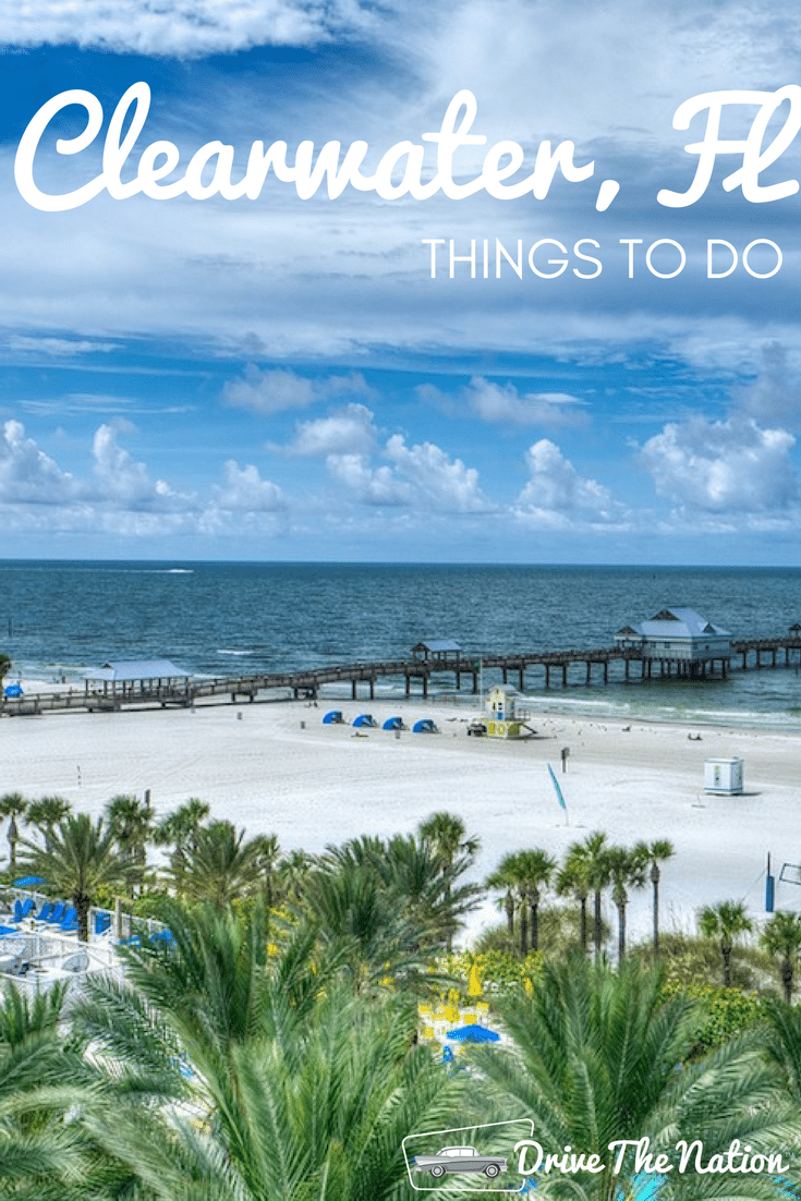 What To Do In Clearwater, Florida is part of Things To Do In Clearwater Tripadvisor - Just a twohour drive from Orlando, Clearwater Beach has always been known for its white sandy beaches, beachfront restaurants, and peaceful relaxation