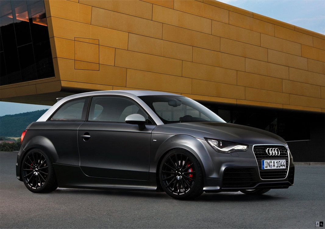 audi rs1 cars pinterest audi a1 bmw cars and cars. Black Bedroom Furniture Sets. Home Design Ideas