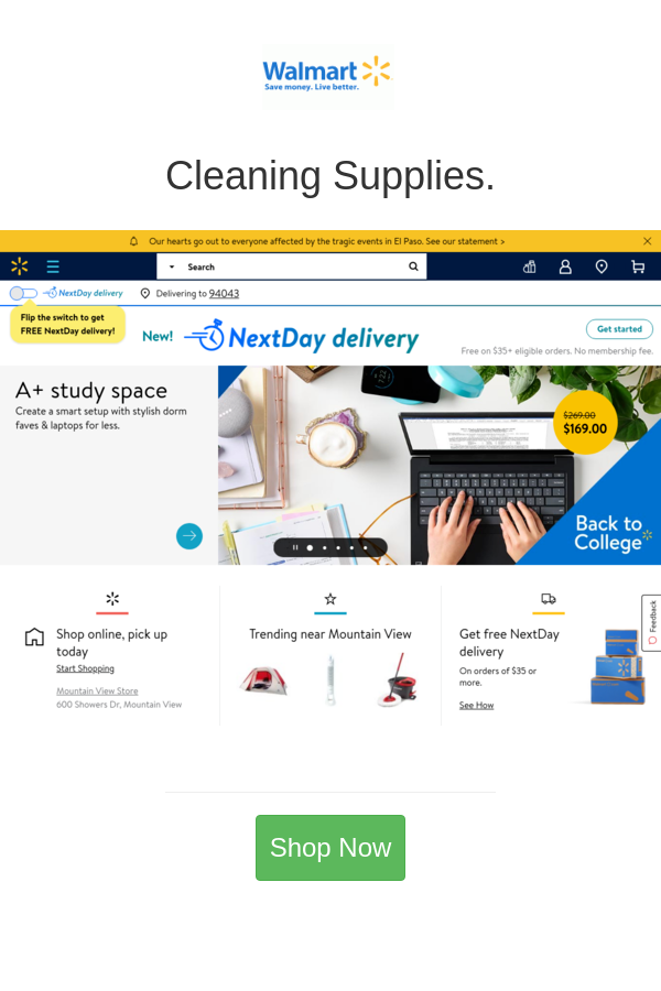 Walmart Deals Free 2 Day Shipping On Select 35 Orders Walmart Coupons And Deals For November 2020 Walmart Coupon Walmart Deals Walmart