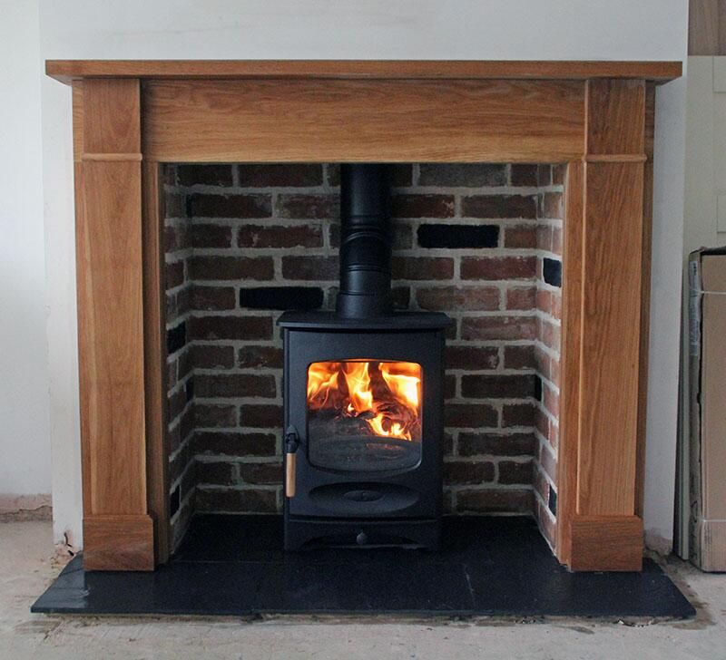 Scarlett Fireplaces On Arts And Crafts In 2019