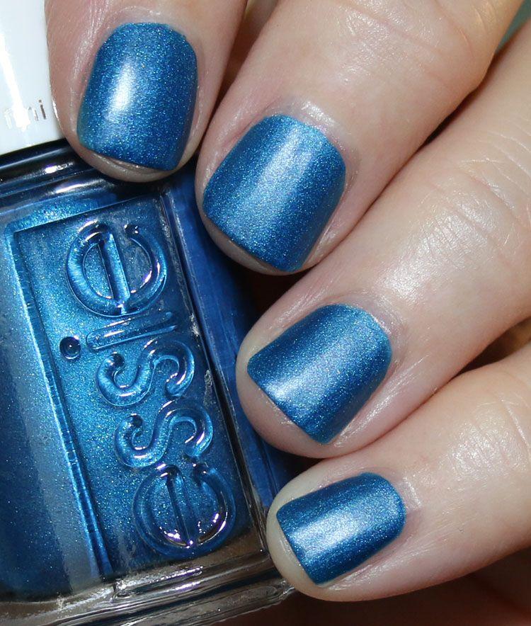 Wild Card Essie, Nail polish, Matte nail polish