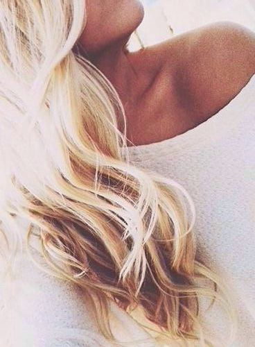 Blondyy