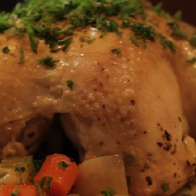 How To Cook A Whole Chicken In A Pressure Cooker