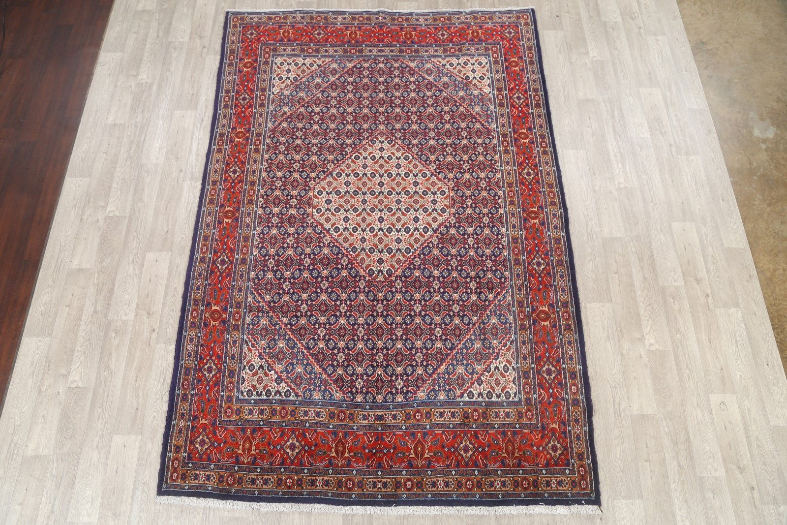 7x10 Mood Persian Area Rug Online Unlimited Source Of Oriental And