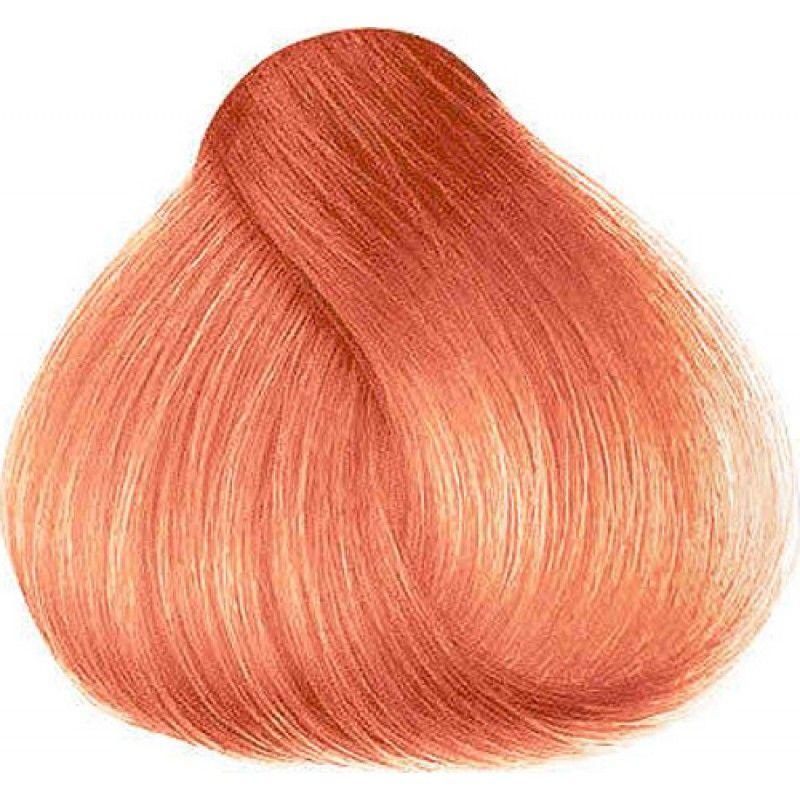 peach haarverf
