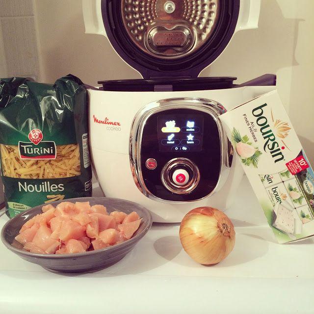 Recettes Cookeo Mai 2015 | Idee recette cookeo, Cookeo recette, Recette