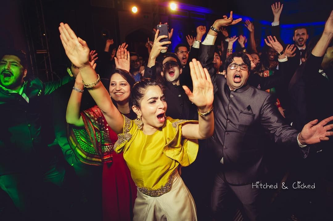 15 Peppy Songs To Rock Your Sangeet Night Songs, Father