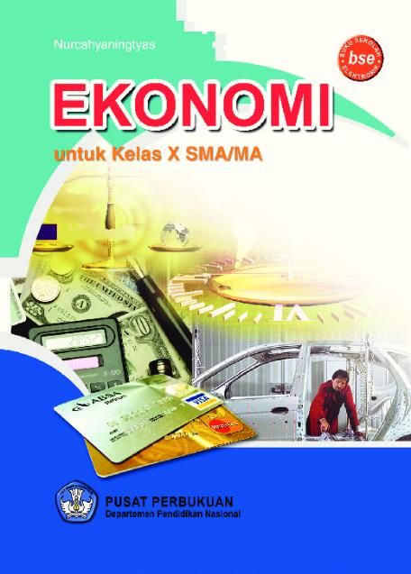 Download Buku Siswa Ktsp Sma Kelas 10 Pelajaran Ekonomi Map Map Screenshot