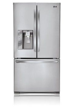 There S An Actual Compartment On This Fridge Called A Blast