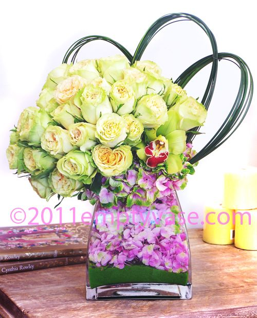 Empty Vase Florist Of Los Angeles Flowers Vases I Love