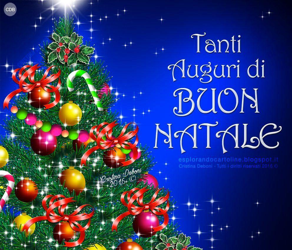 Biglietti Di Auguri Di Buon Natale Gratis.Cdb Cartoline Per Tutti I Gusti Cartolina Tanti Auguri Di Buon Natale Con Im Auguri Di Buon Compleanno Buon Compleanno Buon Natale