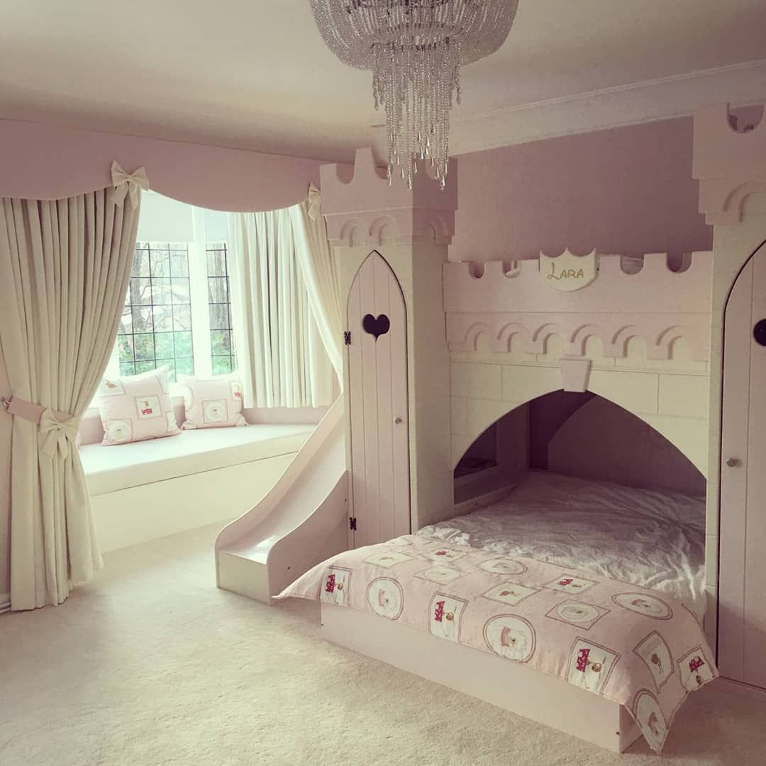 418 Likes 24 Comments Dreamcraft Furniture Dreamcraftfurniture On Instagram Awww Love Getting Customer P Girls Bedroom Sets Fairytale Bedroom Girl Room