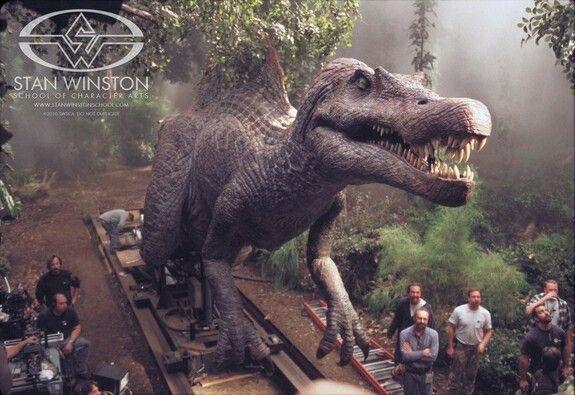 Spinosaurus Jurassic Park 3 Jurassic Park Spinosaurus Jurassic
