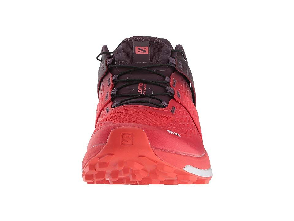 check out bc6b6 c6110 Salomon S-Lab Sense Ultra 2 Athletic Shoes Racing Red ...