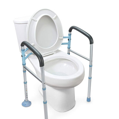 Top 10 Best Toilet Safety Rail In 2020 Reviews Grab Bars In