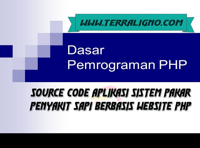 Download Aplikasi Sistem Pakar Diagnosa Kerusakan Motor Berbasis Php Free Sourcecode Sistem Pakar Aplikasi Motor
