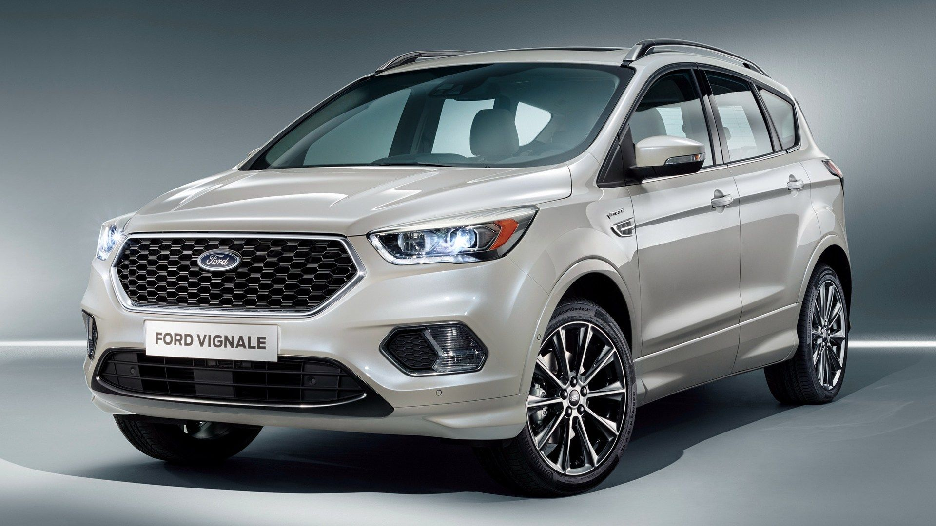 Ford Reflex Concept Wallpapers Ford Kuga Ford Vignale Suv