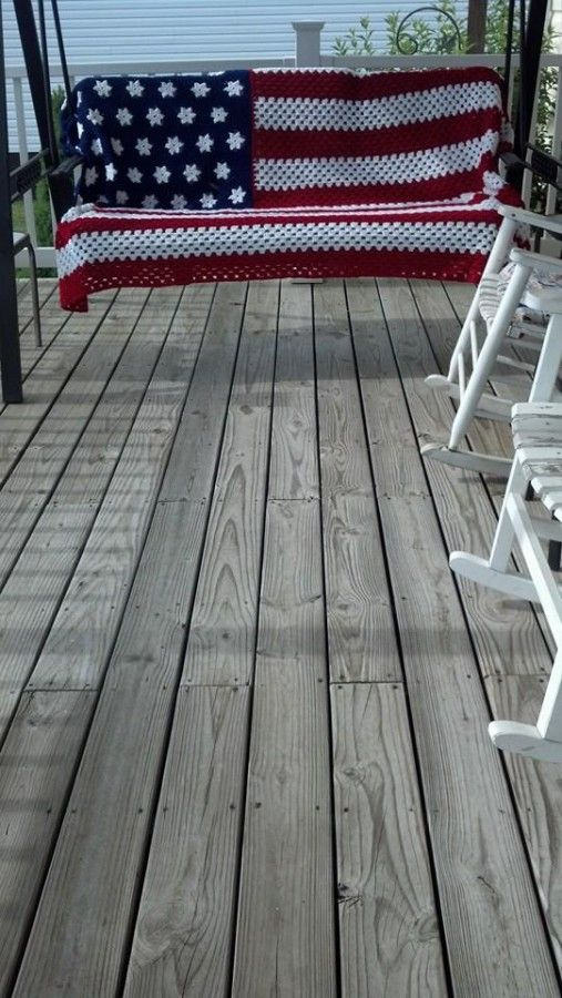 10 Crochet American Flag Stories For 4th Of July Art Patterns