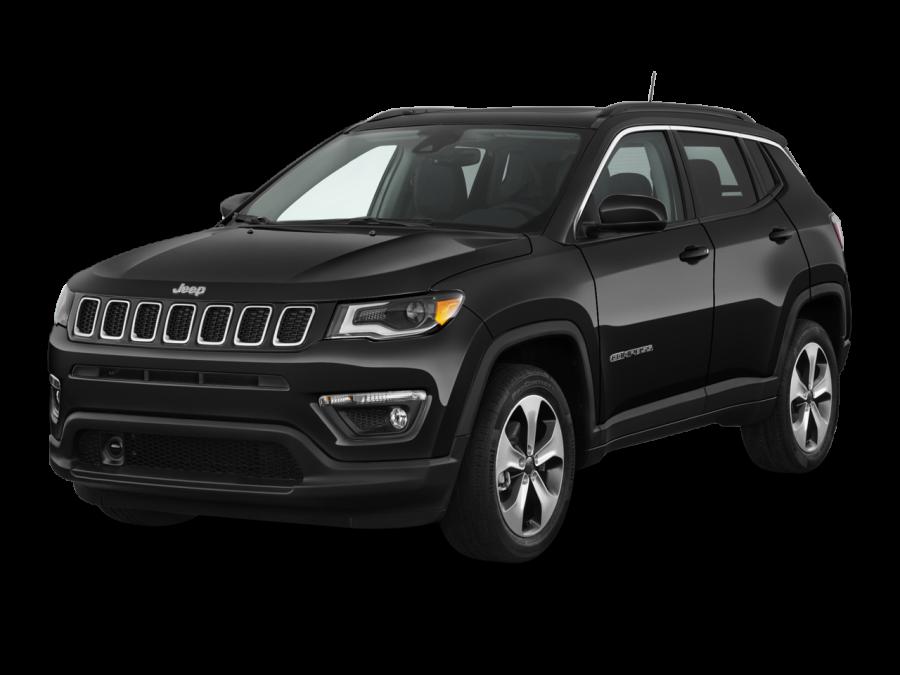 New 2019 Jeep Compass Latitude En 2020 Autos Jeep Carritos