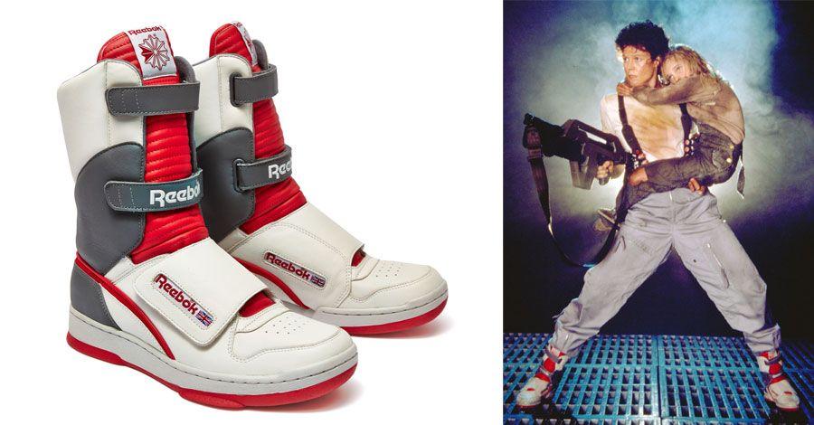 saldar Condición Psiquiatría  Reebok is finally releasing Ripley's high-top 'Aliens' stompers | Robot 6 |  The Comics Culture Blog | Reebok alien stomper, Reebok alien, Sneakers