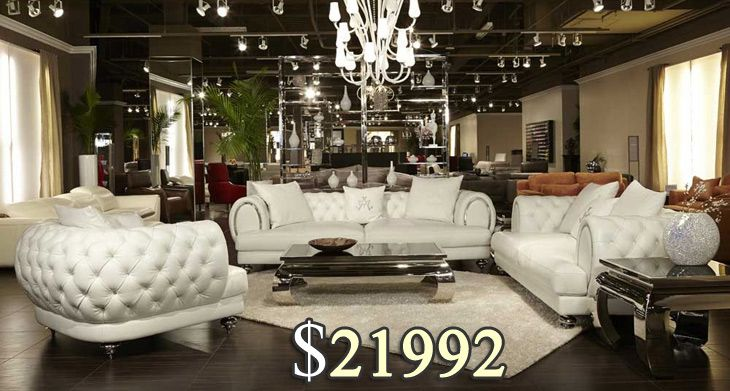Exceptionnel Worlds Most Expensive Desks | Most Expensive Leather 3 PC Tufted Sofa Set