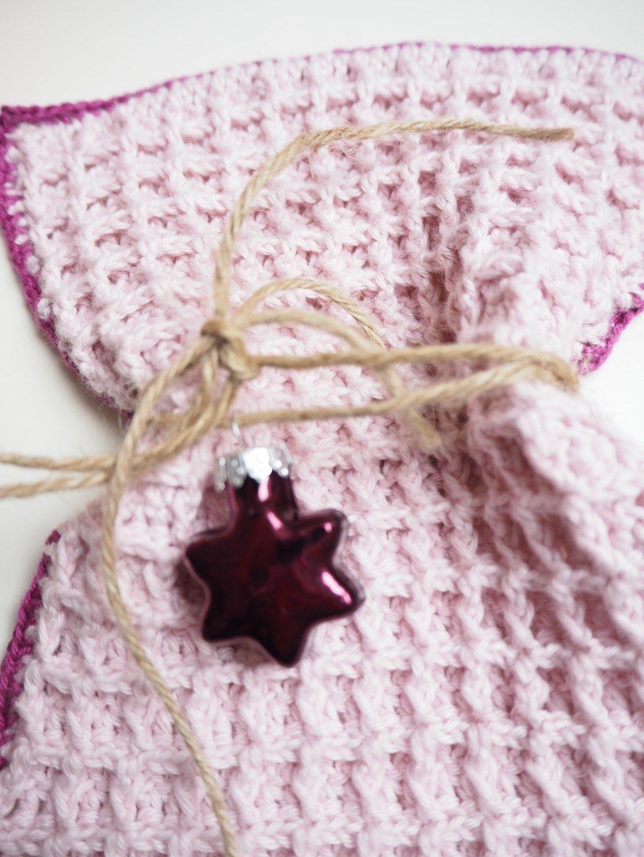 Spultucher Hakeln Schnelles Geschenk Stricken Geschenke Handtuch Hakeln Weihnachtsgeschenke Hakeln