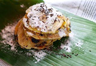 Resep Pisang Plenet Khas Semarang Makanan Resep Makanan Enak