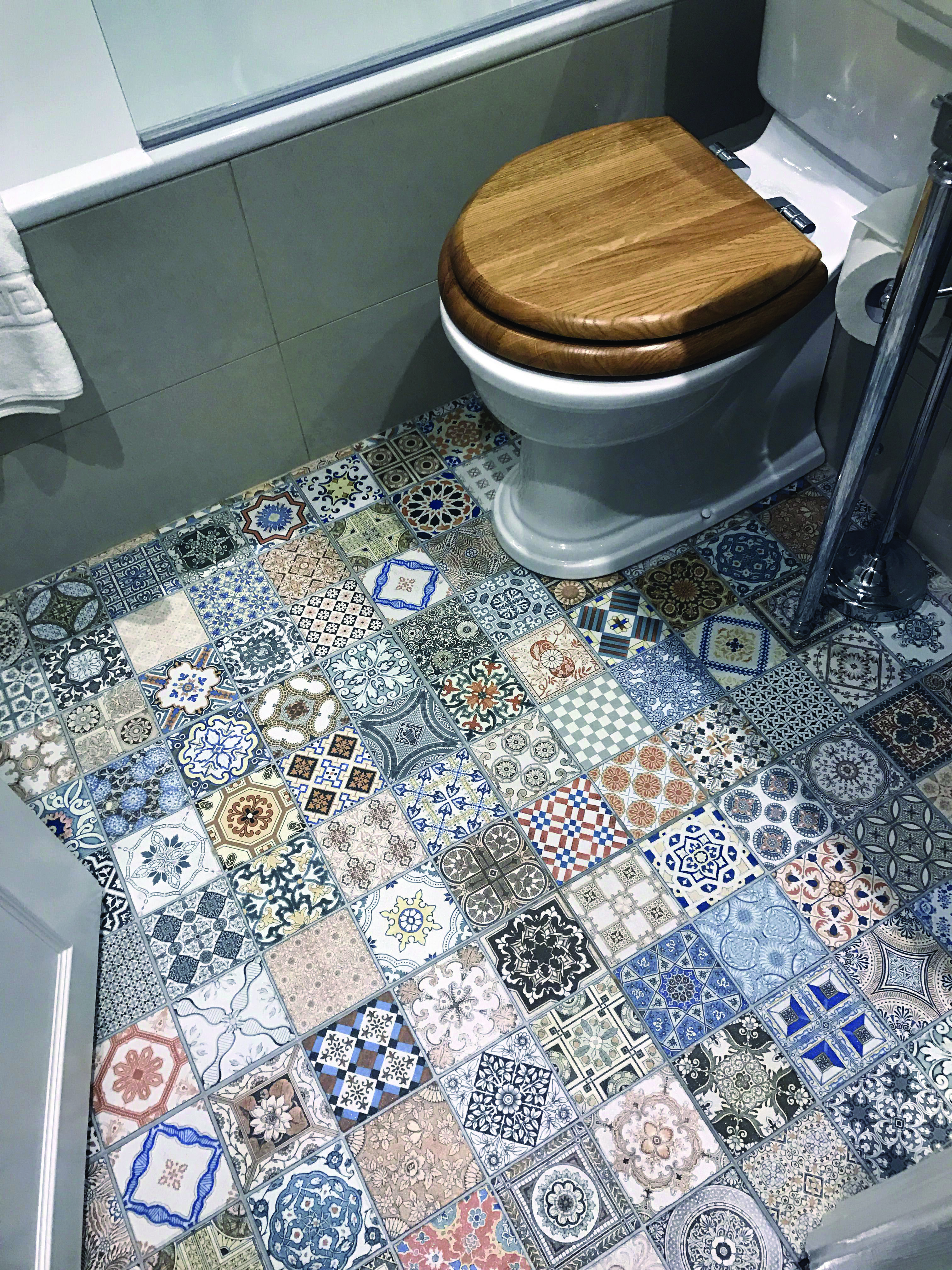 10 Causes Vinyl Tile Planks Are Actually The Very Best Shower