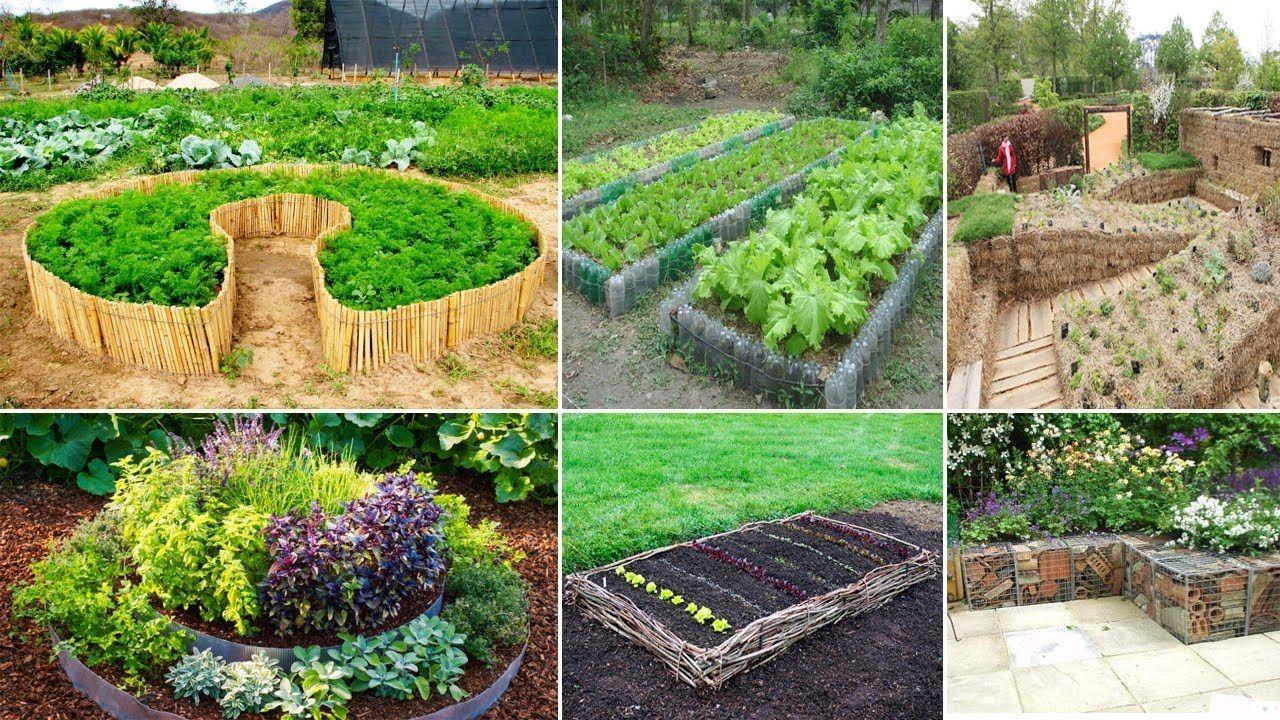 130 Easy Cheap Diy Raised Garden Bed Ideas Garden Ideas