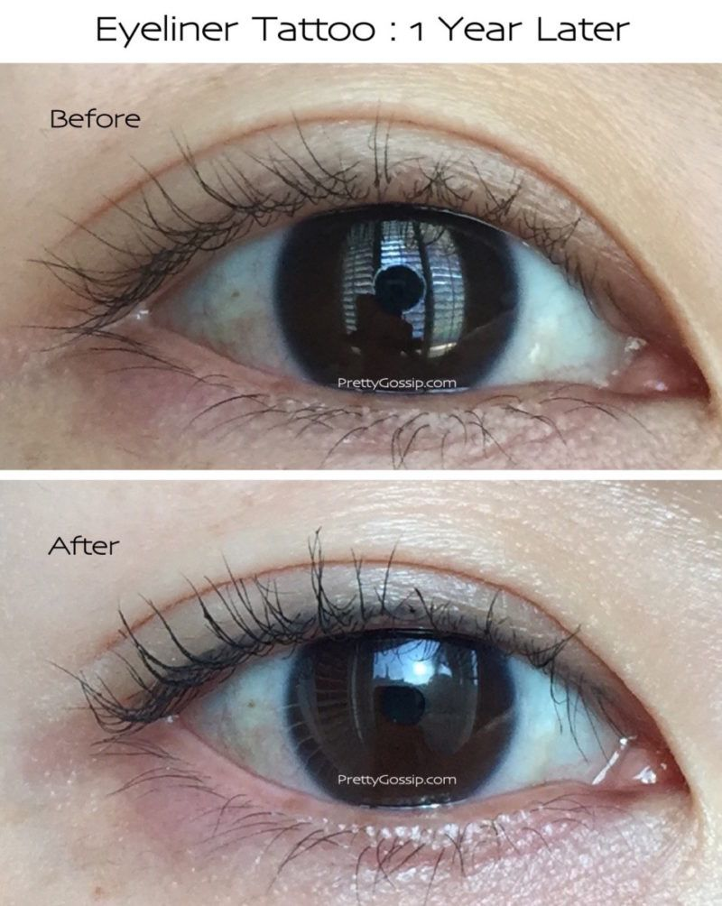 Eyeliner Tattoo Must Pin Before Trying The Next Big Thing In Beauty Eyeliner Tattoos Pin To Rea Permanent Makeup Eyeliner Makeup Eyeliner Eyeliner Tattoo
