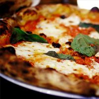 EARTH: dine on wood-fired pizza and Italian sodas at Luca's Pizzeria and Ristorante