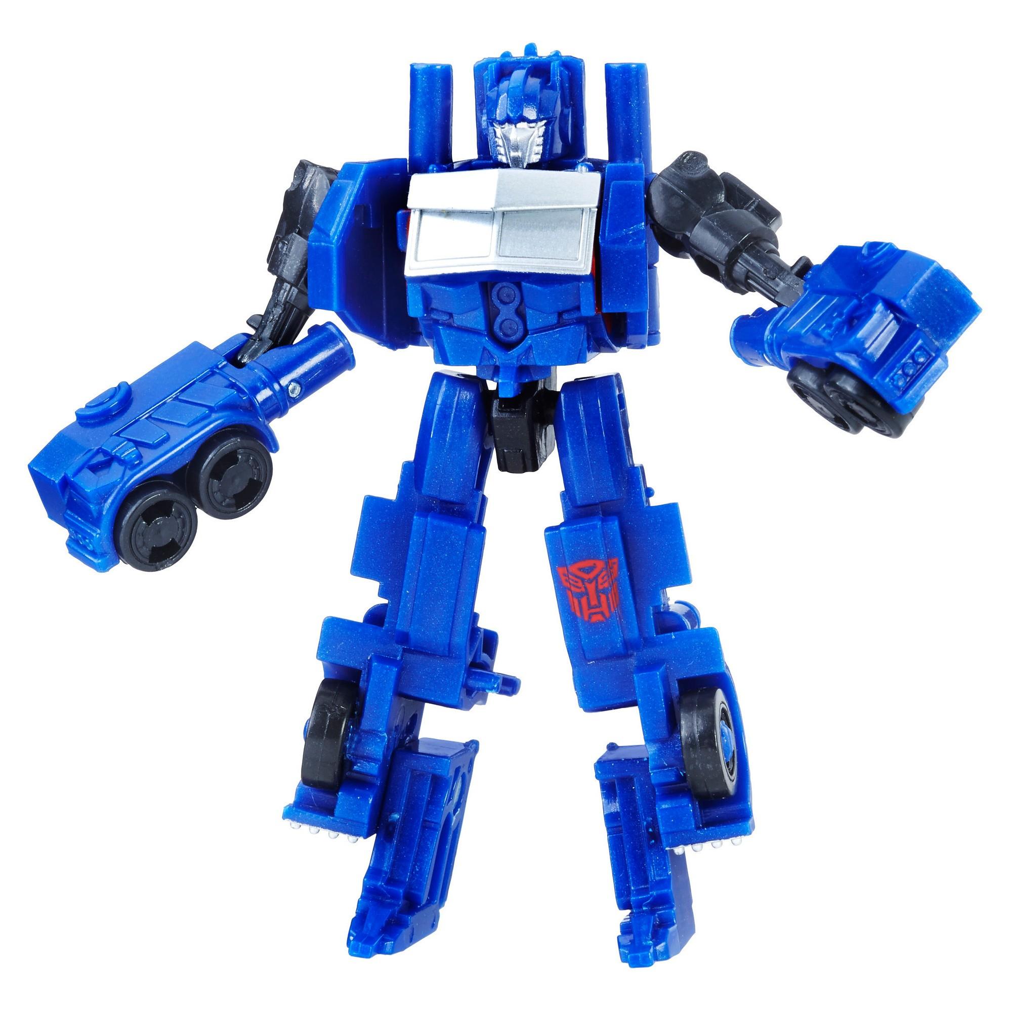 OPTIMUS PRIME Transformers Last Knight Legion Class Movie TLK Hasbro New 2017