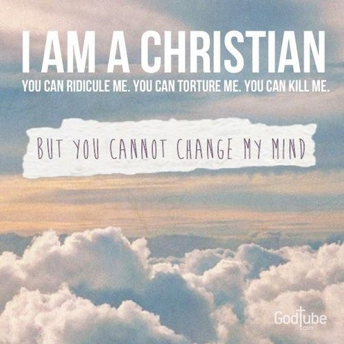 christianity changed my life The anonymous gift that changed my life in december of 1992, i was twenty-two years old and desperately wanting to live out a rendition of christianity akin to the likes of george müller, hudson taylor, and ct studd.