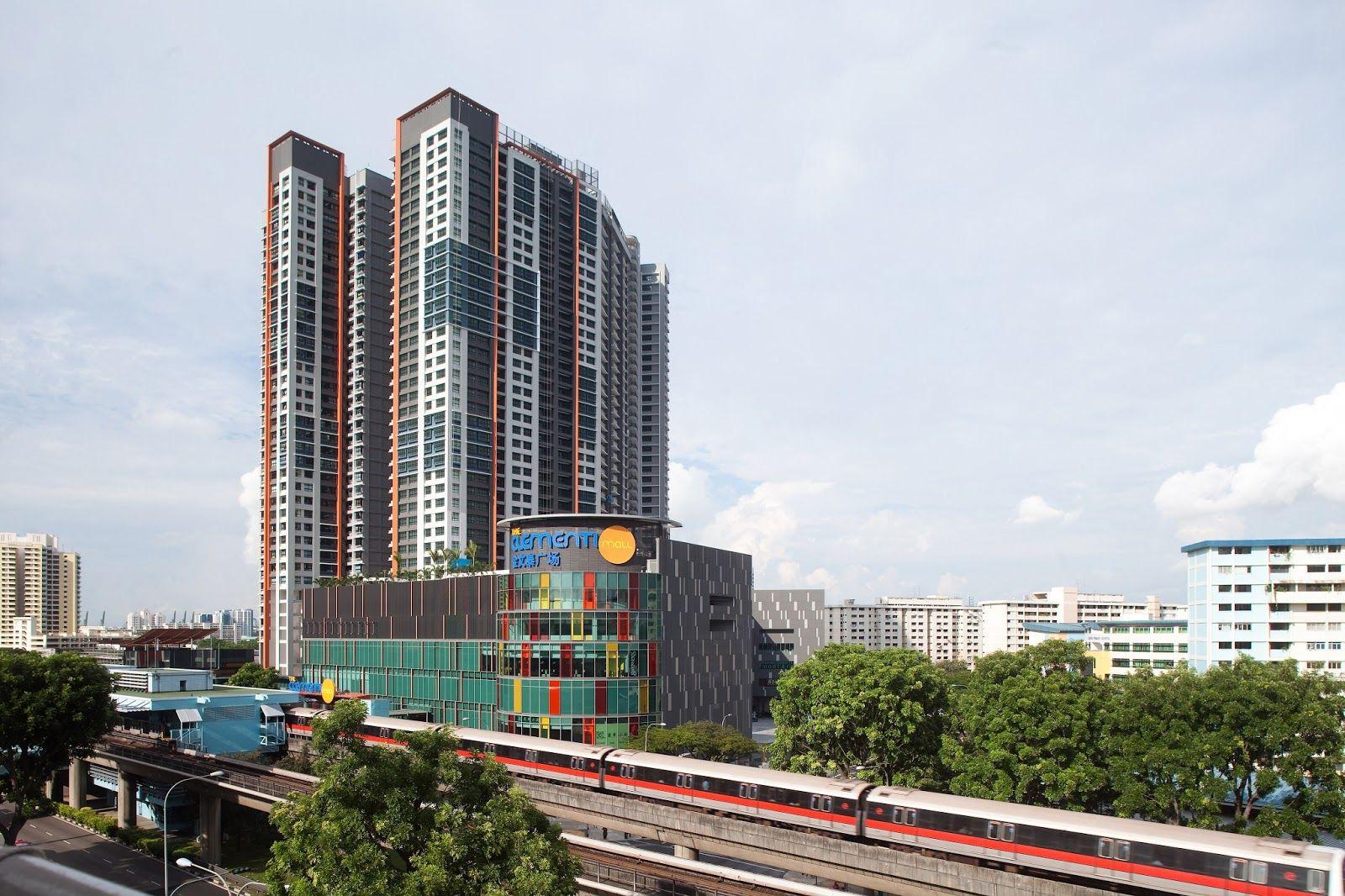 Clementi Mrt Singapore 🇸🇬   Singapore my home English